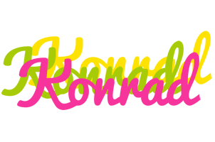 Konrad sweets logo