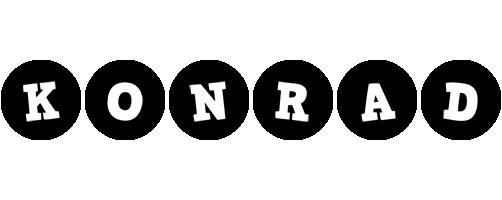 Konrad tools logo
