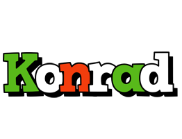 Konrad venezia logo
