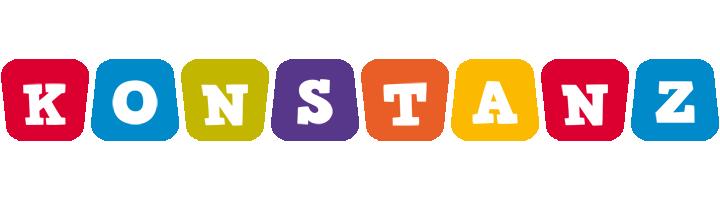 Konstanz kiddo logo
