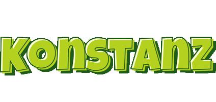 Konstanz summer logo