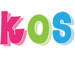 Kos friday logo