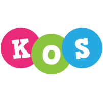 Kos friends logo