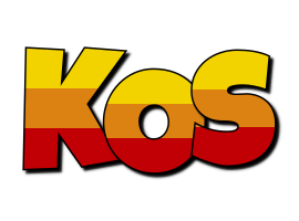 Kos jungle logo