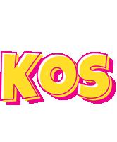 Kos kaboom logo
