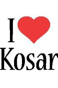 Как в Kosar войти в свой акаунт?