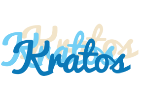 Kratos breeze logo