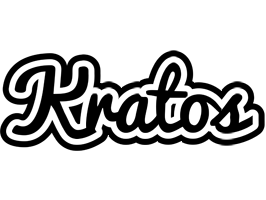 Kratos chess logo
