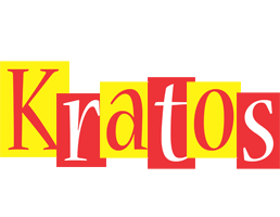 Kratos errors logo