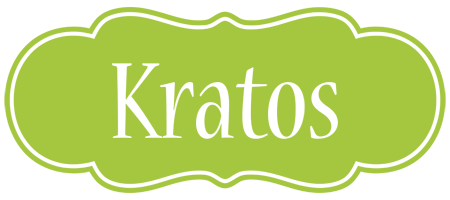 Kratos family logo