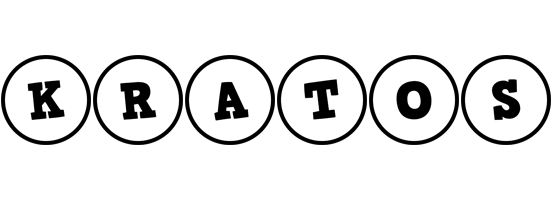 Kratos handy logo