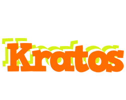 Kratos healthy logo