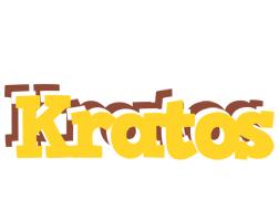 Kratos hotcup logo