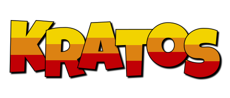 Kratos jungle logo