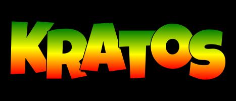 Kratos mango logo