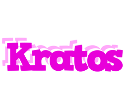 Kratos rumba logo