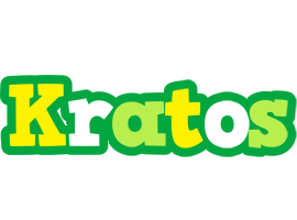 Kratos soccer logo
