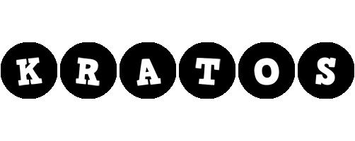 Kratos tools logo