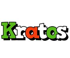 Kratos venezia logo