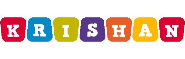 Krishan kiddo logo