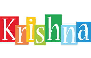 Krishna colors logo