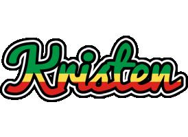 Kristen african logo