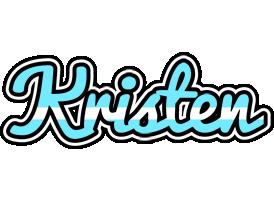 Kristen argentine logo