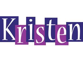 Kristen autumn logo