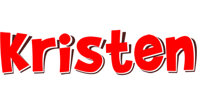 Kristen basket logo