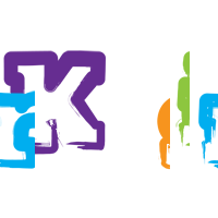 Kristen casino logo
