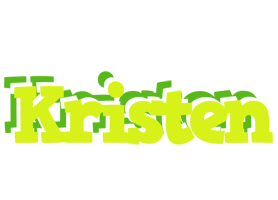 Kristen citrus logo