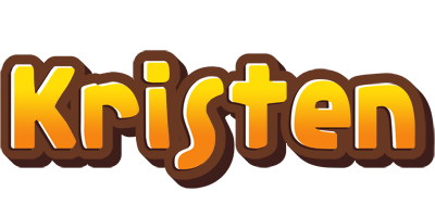 Kristen cookies logo