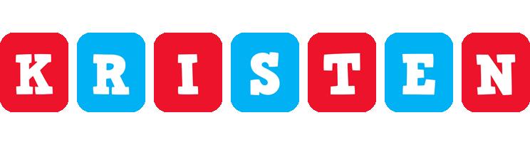 Kristen diesel logo