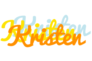 Kristen energy logo