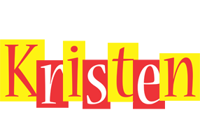 Kristen errors logo