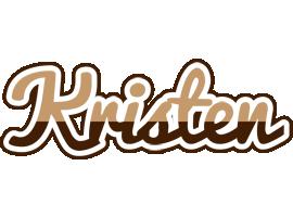 Kristen exclusive logo