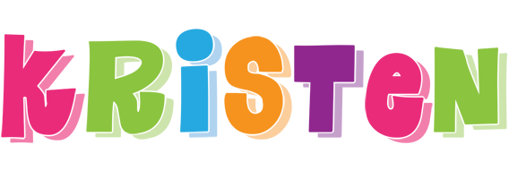 Kristen friday logo