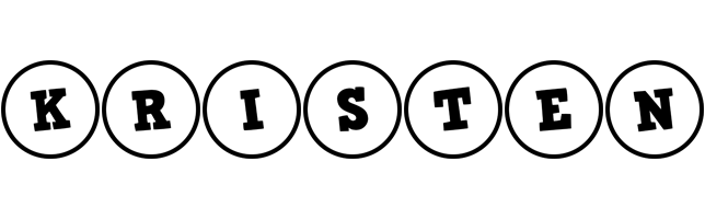 Kristen handy logo