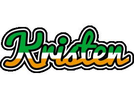 Kristen ireland logo