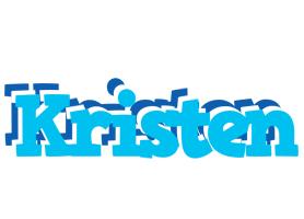 Kristen jacuzzi logo