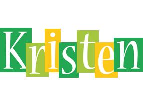 Kristen lemonade logo