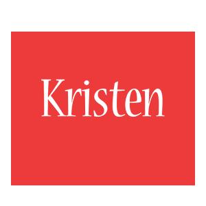 Kristen love logo