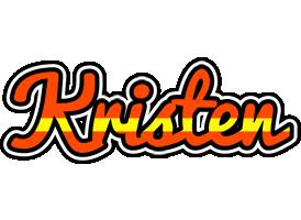 Kristen madrid logo