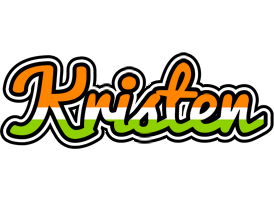 Kristen mumbai logo
