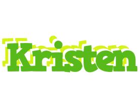 Kristen picnic logo