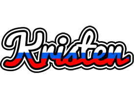 Kristen russia logo