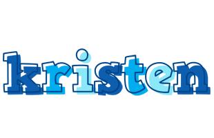 Kristen sailor logo