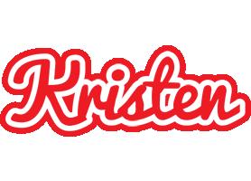 Kristen sunshine logo