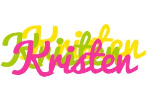 Kristen sweets logo