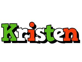 Kristen venezia logo